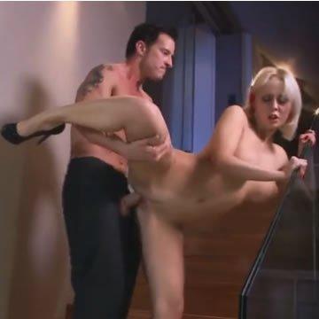 Mandy Dee - akassz be nekem hátra is!