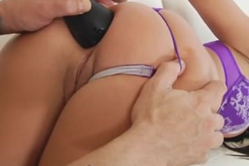 Anál szexvideók