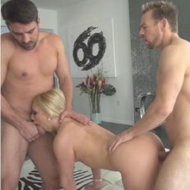 Anális szex videók